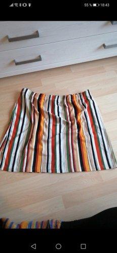 SheIn Jupe stretch multicolore