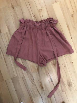 Stoff Shorts S