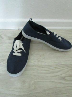 Stoff - Sneaker Gr. 39