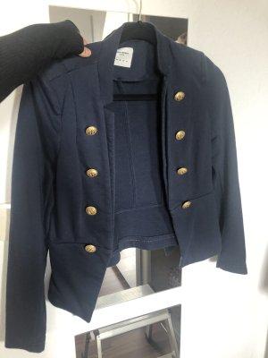 Vero Moda Marine jack goud-donkerblauw