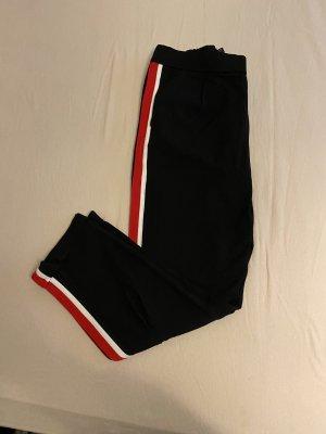 Zara Trafaluc Pantalone jersey multicolore