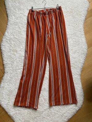 Amisu Jersey Pants orange