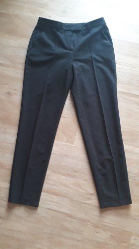 Montego Pantalón de vestir negro
