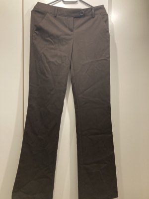Review Jersey Pants dark brown