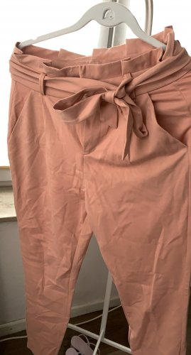 Vero Moda Pantalon fuselé multicolore tissu mixte