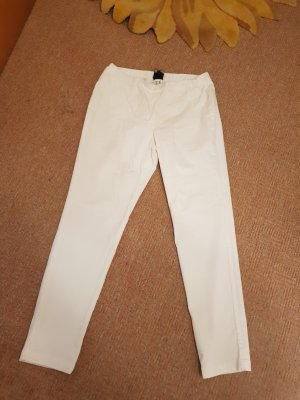 BC Jersey Pants cream
