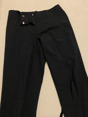 Marlene Dietrich broek zwart