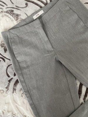 2nd One Pantalone jersey grigio chiaro-grigio