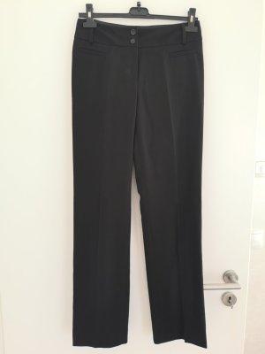 Esprit Pantalone da abito nero