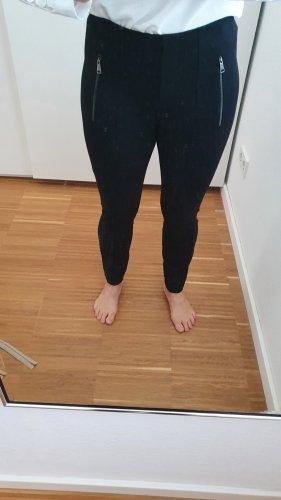 Luisa Cerano Suit Trouser black