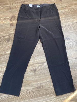 Armani Collezioni Pantalon en jersey multicolore