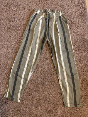 Antik Batik Stoffen broek veelkleurig