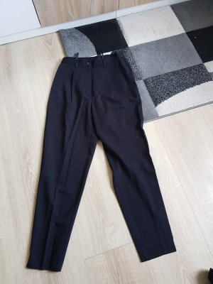 3 Suisses Spodnie materiałowe czarny