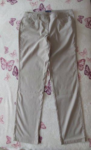 Charles Vögele Jersey Pants multicolored