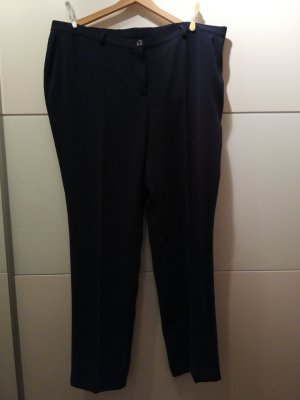 Stoffhose Businesshose Oversized