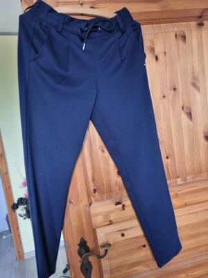 Tom Tailor Denim Spodnie dresowe niebieski