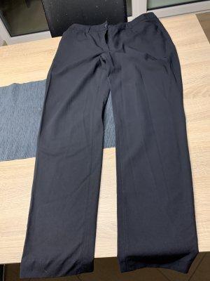 Betty Barclay Suit Trouser dark blue