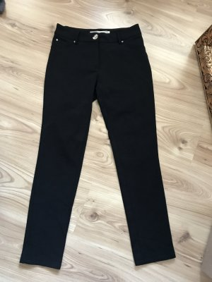 Passport Stretch Trousers black