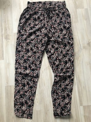 Pantalone bloomers multicolore