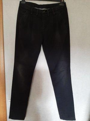 Stoffhose im Chino-Style von Pepe Jeans