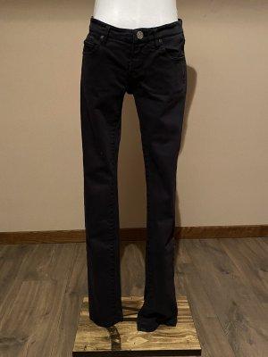 Stoffhose - Jeans