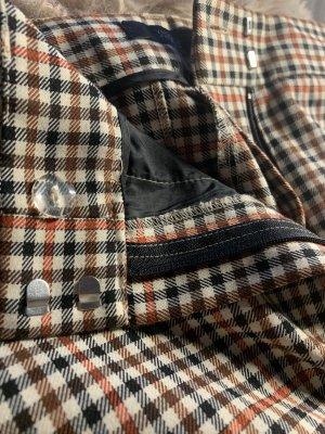 Pantalone chino multicolore Poliestere