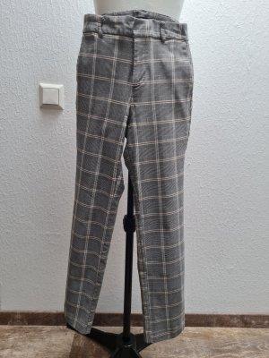 Stradivarius Jersey Pants grey