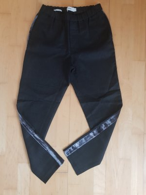 Closed Spodnie materiałowe antracyt