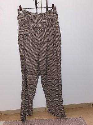 H&M Pantalon en jersey multicolore