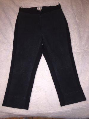 Aust Pantalone jersey nero