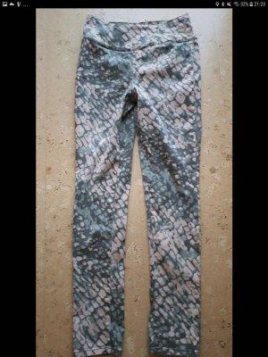 Pieces Spodnie materiałowe jasnoszary-beżowy