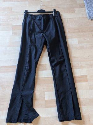 Monki Jersey Pants black