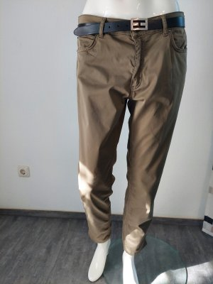 More & More Jersey Pants olive green
