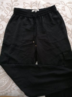 Only Jersey Pants black