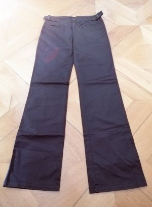 Tandem Pantalone jersey nero