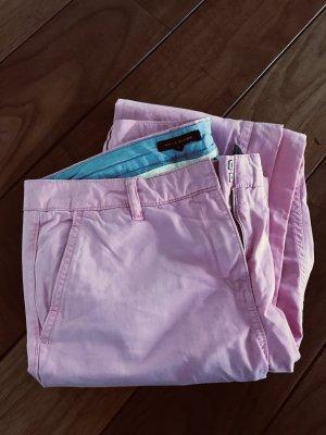 Stoffhose Tommy Hilfiger rosa Größe 6 (US) bzw. 36