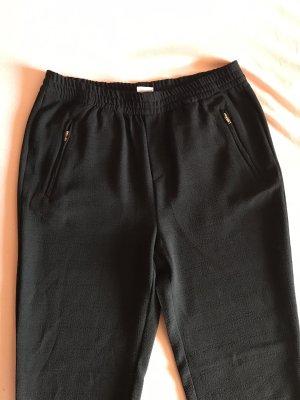 Stoffhose Vero Moda schwarz
