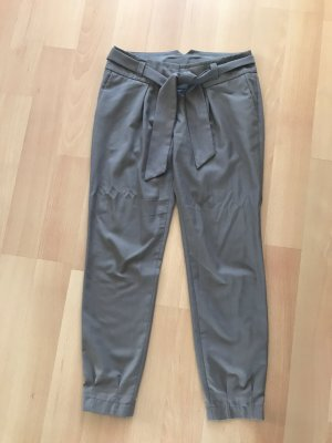 3 Suisses Chino donkergrijs