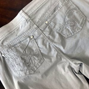 Stoffhose von Anna Montana Jeans