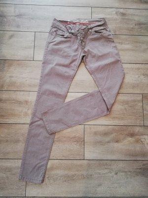 Buena Vista Spodnie materiałowe Wielokolorowy