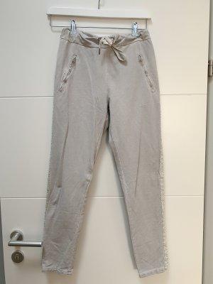 Chilli Jersey Pants light grey