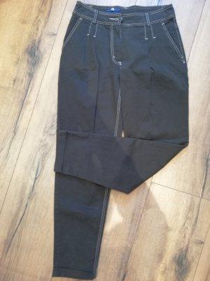Kapalua Pantalone jersey marrone scuro