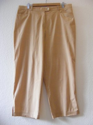 Kingfield Jersey Pants sand brown polyester