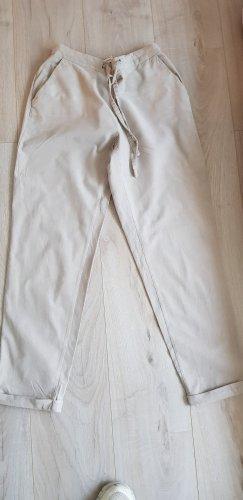 Stoffhose von Mango