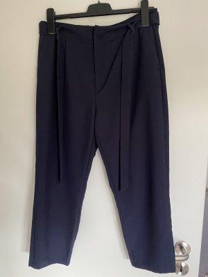 Only Jersey Pants dark blue
