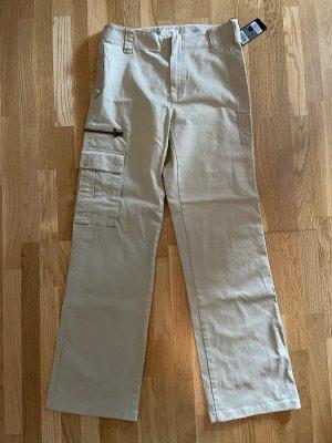 Rosner Jersey Pants oatmeal