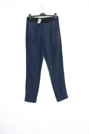Tommy Hilfiger Pantalone jersey blu-viola