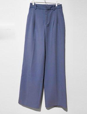 Zara Marlene Dietrich broek veelkleurig Polyester