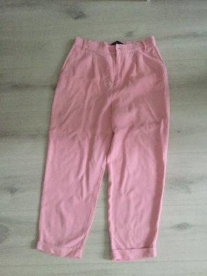 Stoffhose Zara