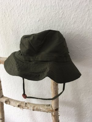 Bucket Hat multicolored polyester